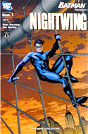 Batman presenta: Catwoman / Robin / Nightwing (2007-2008) (Grapa 72-96-120-168 pp) #3