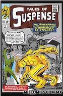 Marvel Clásicos (Grapa) #6