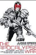 Judge Dredd: The Mega Collection (Hardcover) #3