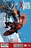 Uncanny X-Men (2013-2016) (Grapa) #8