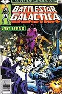 Battlestar Galactica (Grapa) #8