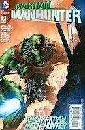 Martian Manhunter Vol 4 (Comic book) #9