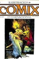 Ilustración + Comix Internacional (Grapa) #9