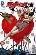 Harley Quinn (Grapa) #3