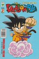 Dragon Ball (Grapa 30 primeros / Tomo rústica) #2