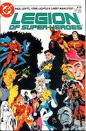 Legion of Super-Heroes Vol. 3 (1984-1989) (Comic Book) #9