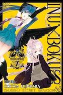 Inu X Boku SS (Rústica con sobrecubierta) #7