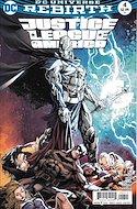 Justice League of America Vol. 5 (2017-2018) (Comic Book) #4