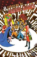 Nuevos Titanes. Clásicos DC (2005-2010) (Rústica 80-128 pp) #8