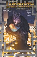 Labyrinth: Coronation (Comic Book) #5