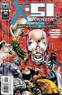 X-51 (Comic Book) #2