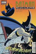 Batman Magazine (Agrafé. 32 pp) #5