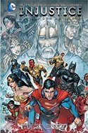 Injustice: Gods Among Us (Softcover) #7
