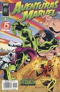 Aventuras Marvel (Grapa. 24 páginas.) #4