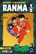 Ranma 1/2 (Rústica) #3