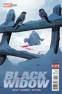 Black Widow Vol. 6 (Comic-book) #4