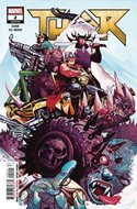Thor Vol. 5 (2018) (Comic Book) #2