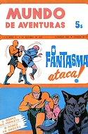 Mundo de aventuras (Segunda época) (Grapa 16 x 24 cms.) #1