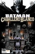 Batman: Caballero Blanco (Grapa) #2
