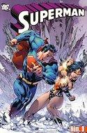 Superman (2006-2007) (Rústica, 98 páginas) #9