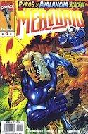 Mercurio (1998-1999) #9
