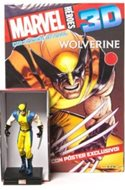 Marvel Héroes 3D - Colección Oficial (Grapa) #4