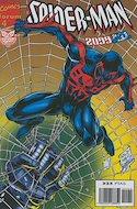 Spiderman 2099 Vol. 2 (1996-1997) (Grapa 24 pp) #4