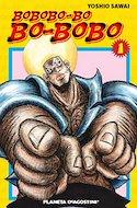 Bobobo-bo bo-bobo (Rústica con sobrecubierta) #1