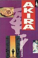 Akira (Cartoné, 180 páginas) #4