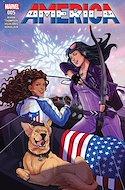 America (Comic Book) #5
