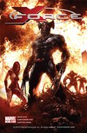 X-Force Vol. 3 (Comic-Book) #6