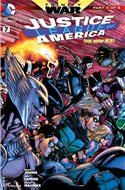 Justice League of America Vol. 3 (2013-2014) (Comic-Book) #7