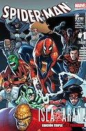 Spider-Man (2011) (Grapa / Rústica) #9