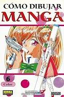Cómo dibujar manga (Rústica) #6