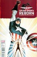 Captain America: Reborn (Variant Covers) (Comic Book) #1.1