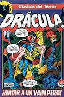 Clásicos del Terror: Drácula (1988-1989) (Grapa 32-68 pp) #4