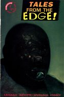 Tales from the Edge! (Comic Book) #2