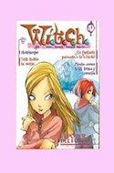 W.I.T.C.H. (Revista) #4