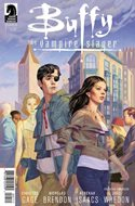 Buffy the Vampire Slayer - Season 10 (Grapa) #7
