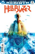 The Hellblazer Vol. 2 (2016-2018) Variant Covers (Comic book) #1.1