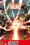 Avengers Vol. 4 (Broché) #4