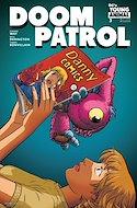 Doom Patrol Vol. 6 (Comic-book) #3