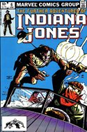 The Further Adventures of Indiana Jones (Comic-book) #6