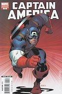 Captain America Vol. 5 (2005-2011 Variant Cover) (Comic Book) #25