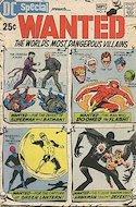 DC Special (Comic Book) #8