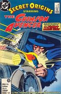 Secret Origins (Vol. 2 1986-1990) (Comic-Book) #5