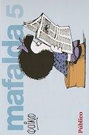 Mafalda (Rústica. 68 pp) #5