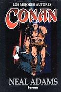 Los Mejores Autores Conan (Cartoné.) #2.1