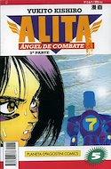 Alita, ángel de combate. 3ª parte #5