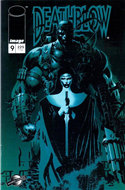 Deathblow Vol.1 (1994-1995) (Grapa 24-32 pp) #9